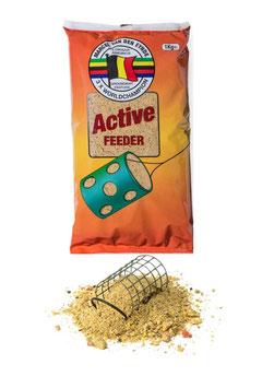 """""""V.d.E. Active Feeder"""""""