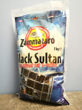 """Zammataro Black Sultan"""