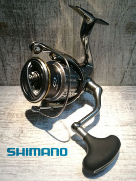 SHIMANO Stella C3000 MHGFJ
