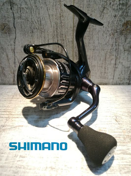"SHIMANO ""Twin Power XD C3000 XG"""
