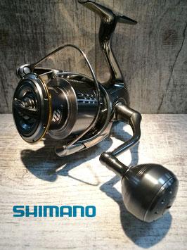 SHIMANO Stella C5000 XG FJ