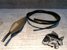"""""""Carp Weight with Soft Tube 80gr."""""""