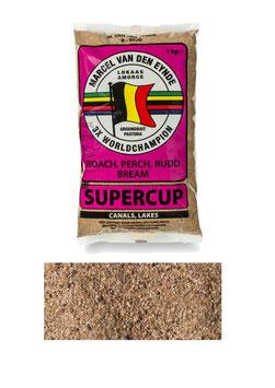 Marcel van den Eynde Supercup