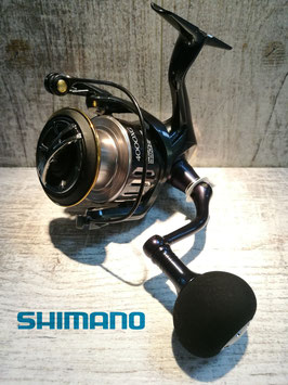 "SHIMANO ""Twin Power XD 4000 XG"""