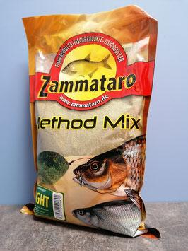 Zammataro Method Mix light