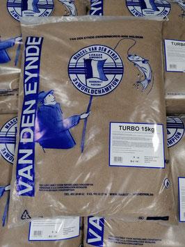 "Marcel van den Eynde ""Turbo braun"" Sack 15kg"
