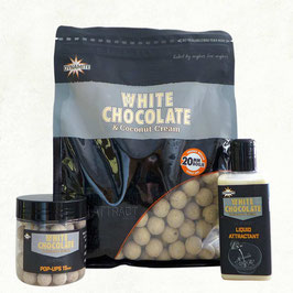Dynamite Baits White Choco&Coco