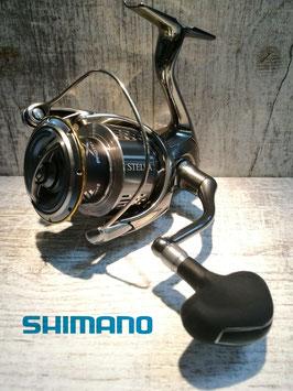 SHIMANO Stella 4000 XG FJ