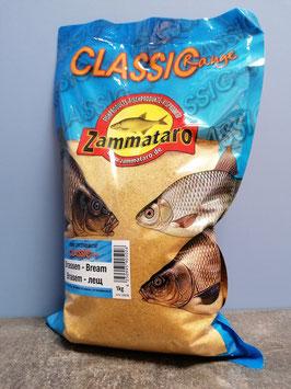 Zammataro Classic Range Brassen