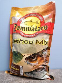Zammataro Method Mix Z-One Sweet Chocolate