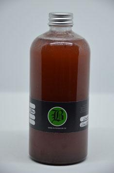 Baitschmiede Bait - Liquid Liver GLM 500ml