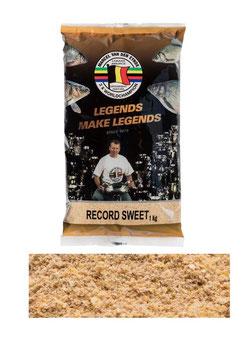 Marcel van den Eynde Record Sweet