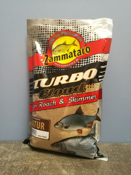 """Zammataro Roach & Skimmer natur"""