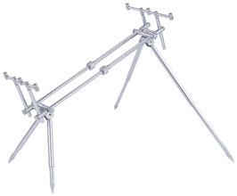 Balzer Metallica Titan Rod Pod