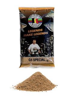 Marcel van den Eynde G5 Special