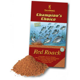Browning Champions Choice Red Roach 1kg