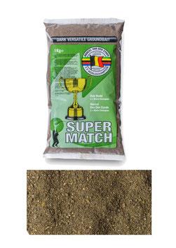 Marcel van den Eynde Super Match