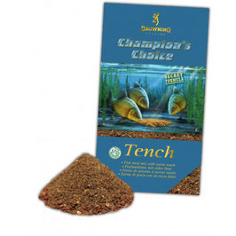 Browning Champions Choice Tench 1kg