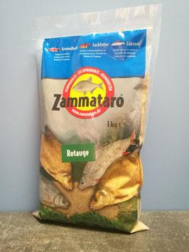 """Zammataro Rotauge"""