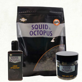 Dynamite Baits Squid & Octopus