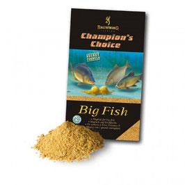 """Browning Groundbait """"Big Fish"""" 1kg"""