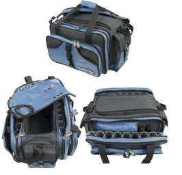 DAM Steelpower Blue Pilk Bag