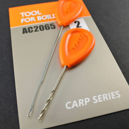 Life-Orange Tool for Boilies