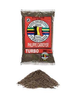 """V.d.E. Turbo schwarz"""