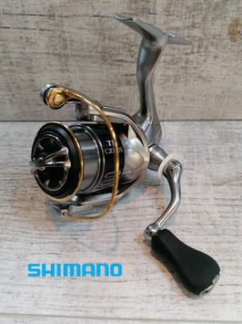 SHIMANO Twin Power C2000S