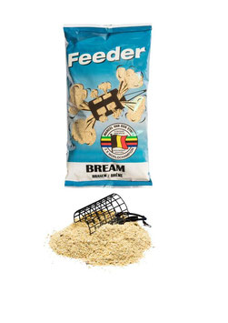 """V.d.E. Feeder Bream"""