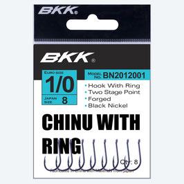 BKK Hook Chinu-R Diamond