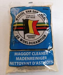 Marcel van den Eynde Madenreiniger