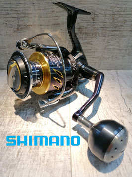 SHIMANO Stella SW 6000PG