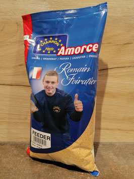Champion Feed CDF Romain Foiratier Feeder