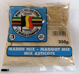Marcel van den Eynde Maden Mix