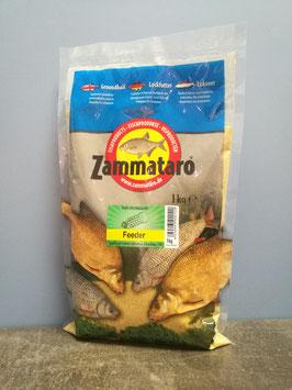 """""""Zammataro Feeder"""""""