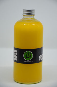 "Baitschmiede Bait - Liquid ""Yellow Punch"" 500ml"