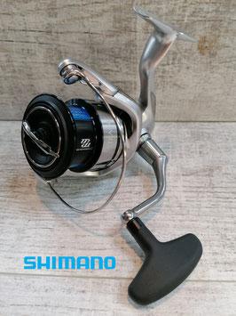 SHIMANO Stradic 4000 MHG
