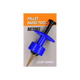 Life-Orange Method Pellets Band Tool