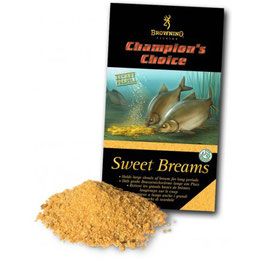 Browning Champions Choice Sweet Breams 1kg