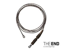 Delphin THE END Leadcore+PIN Clip 3St.