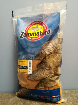 """Zammataro Feeder Mix Gold"""