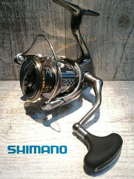 SHIMANO Stella C3000 XG FJ
