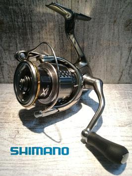 SHIMANO Stella 2500 HG FJ