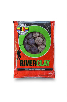 Marcel van den Eynde River Clay black