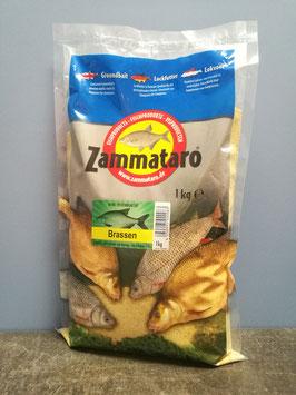 """""""Zammataro Brassen"""""""