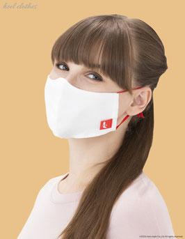 ヒールクローズスペシャルマスク ホワイト  Lサイズ (女性用サイズ)¥4,158(税込み)→キャンペーン価格¥2,079(税込み)