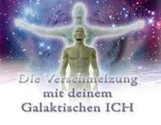 """HOMO CHRYSEUS - """"ICH BIN"""" Einweihung Level 1"""