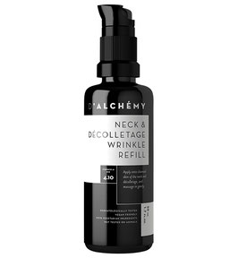D'Alchemy Neck & Décolletage Wrinkle Refill