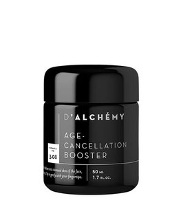 D'Alchemy Age-Cancellation Booster